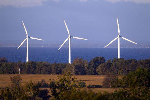 Öland vindkraftverk
